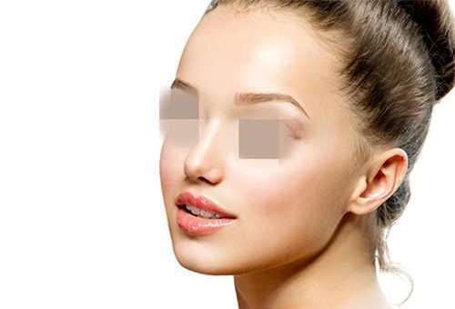 鼻部综合整形美化效果如何