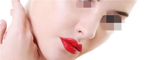 鼻部综合整形整形效果怎样
