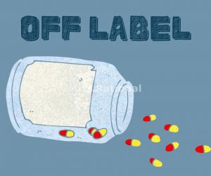 标签外药物-FDA未认证